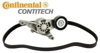 Serpentine Belt KIT - TDI BRM