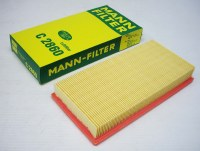Air Filter - MK1