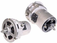 Alternator 55 Amp Bosch