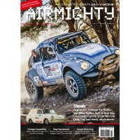 AIRMIGHTY Magazine - Issue 24