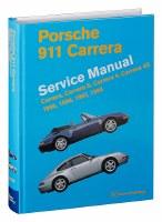 Porsche 911 95-98