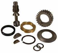 Crank Installation Kit