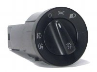 MK4 Euro Headlight Switch OEM