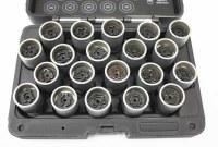 Wheel Lock Remover Set VW