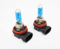 C-1 H11 12v 55w Xenon Bulbs