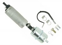 Fuel Pump - Electric Low PSI