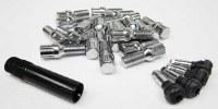 Tuner Install Kit 14x28mm CHR