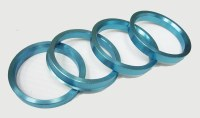 Hub Rings Set 57.10 / 66.06