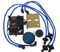 Compufire D.I.S. Ignition Blue (COMP-11100-B)