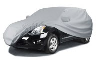 Car Cover - NB Convertible