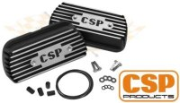 CSP Valve Cover Set T1 Black