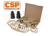 CSP Axle Tube Gasket Kit
