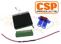 Semaphore Flasher Circuit
