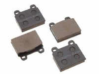 Brake Pads - T2 73-85 Front