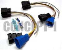 MK3 Headlight Wiring - Dual