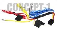 MK4 Foglight Wiring Harness