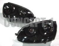 HL - MK5  Black E-codes