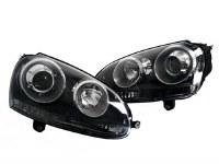 HL - MK5 Black Projectors
