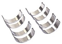 Rod Bearings Chevy - Standard