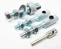 Complete Cable Shortening Kit