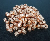 Exhaust Nut Copper - 100