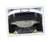 Evo Skid Plate - Audi A4