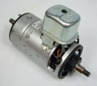 Bosch Generator 6v Rebuilt