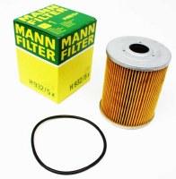 Mann Oil Filter H932/5x