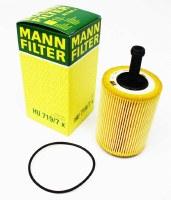 Mann Oil Filter HU719/7X