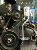 V.S. Inox Upright Breather 25/36 HP