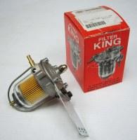 Fuel Filter. Filter King.