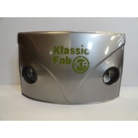 Nose Front 50/55 With Buckets (KF-50)