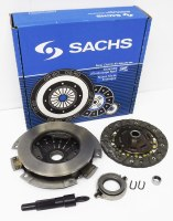 Clutch Kit - 180mm to 1966 (KF182-02)