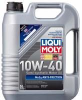 Oil 10w-40 Anti-Friction 5L