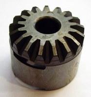 Axle End Gear - Swing Axle