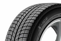 225/45/17 Michelin Xice XI3