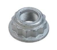 Axle Nut - Front - MK4 & MK3VR