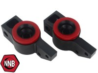 NNB MK5/6 Front Control Arm Bushings Rear Position