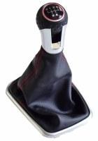 Shift Knob & Boot MK5/6 5spd
