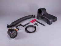 MK6 Turbo Pod Kit Red