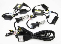 NSSC H4 Can-bus HID Kit Hi/Lo
