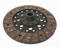 Clutch Disc 200mm 12V Rigid (QSC-CL1236)