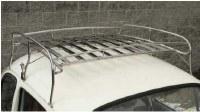 Roof Rack - Bug - Full Stainless Steel (QSC-RACKB01)