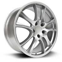 RTB GTS 20x9 5130 Silver