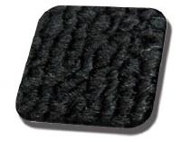 Trunk Carpet Sup 73-79 BLK