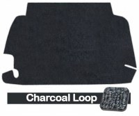 Trunk Carpet T1 68-78 CHA
