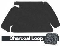 Trunk Carpet T1 60-67 CHA