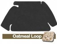 Trunk Carpet T1 60-67 OAT