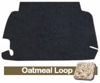 Trunk Carpet T1 68-78 OAT