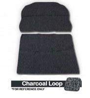 Trunk Carpet Sup 71-72 CHA